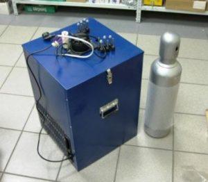 пивной охладитель бу