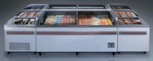 холодильный ларь купить в челябинске