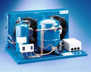 компрессор для морозильной камеры