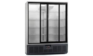 холодильный шкаф polair купе