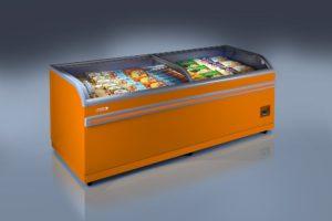 Холодильный низкотемпературный ларь Мастер Ант