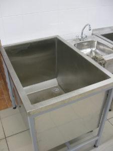 Купить ванну моечную  в Челябинске