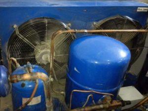 Купить холодильный агрегат в Челябинске