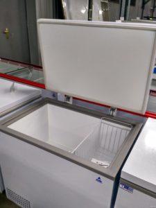 Ремонт морозильных ларей