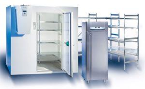 1 Промышленное холодильное оборудование