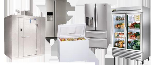 морозильное оборудование в Челябинске