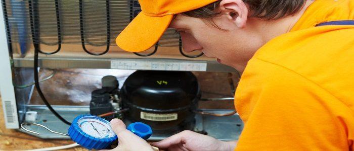Ремонт холодильного оборудования в Челябинске от Урал ТоргХолод