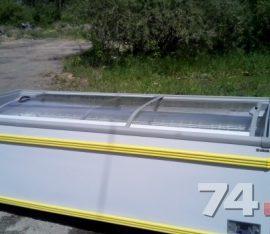 морозильный ларь UGUR UMD 2500FR