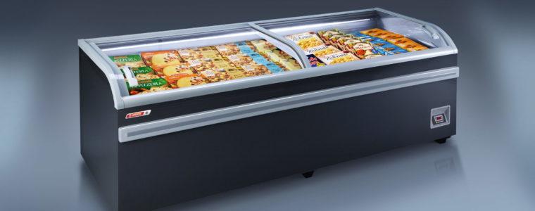 купить холодильный ларь