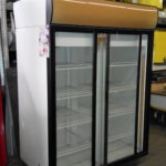 Шкаф холодильный POLAIR ШХ-1.4 купе в Челябинске