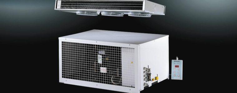 моноблок холодильный среднетемпературный