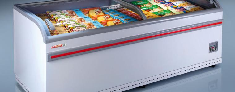 Холодильный низкотемпературный ларь челябинск