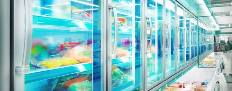 Холодильная техника в Челябинске
