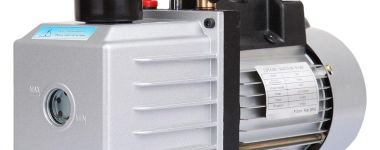 Холодильный насос