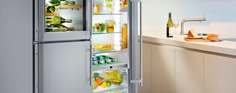 Где купить холодильник в Челябинске