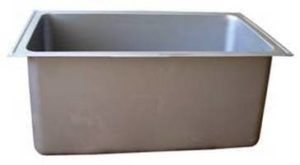 моечная ванна для общепита