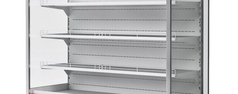 купить холодильную витрину