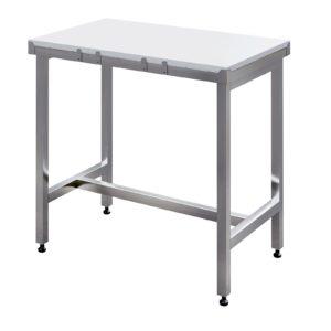 стол нержавеющий производственный