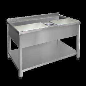 стол производственный разделочный
