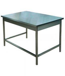 стол разделочный нержавейка
