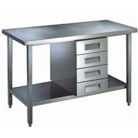 столы разделочно производственные без борта